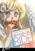 japcover Maximum Ride 6