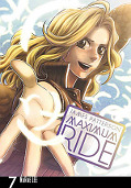 japcover Maximum Ride 7