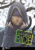 japcover Maximum Ride 8