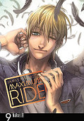japcover Maximum Ride 9