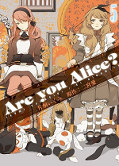 japcover Are you Alice? 5