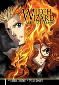 japcover Witch & Wizard 1