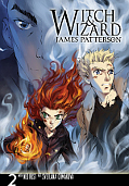 japcover Witch & Wizard 2