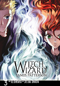 japcover Witch & Wizard 3