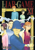 japcover Liar Game 11