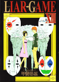 japcover Liar Game 13
