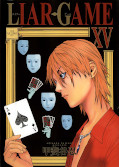 japcover Liar Game 15