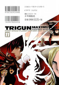 japcover_zusatz Trigun Maximum 6